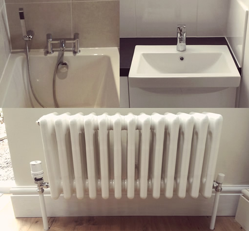Plumbing, Heating, Kitchens and Bathrooms